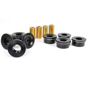 Whiteline Positive Traction Bushings - Impreza GRB