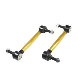 Whiteline Front Adjustable ARB Links - Civic FN2