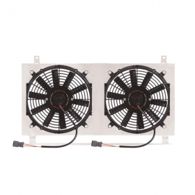 Mishimoto Aluminium Fan Shroud Kit - MX5 NB