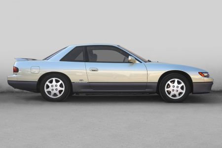 Nissan Silvia PS13 (King's Edition)