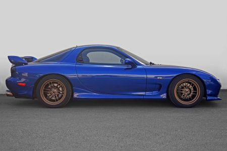 Mazda RX7 Type RB