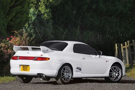 Mitsubishi FTO Version R