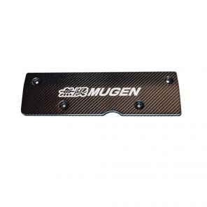 Mugen Carbon Ignition Coil Cover - K20
