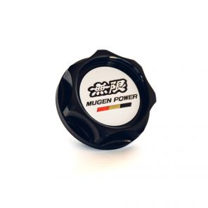 Mugen Oil Filler Cap - Black