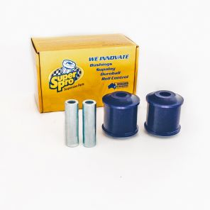 SuperPro Rear Toe Arm, Outer Bushing - RX7 FD3S