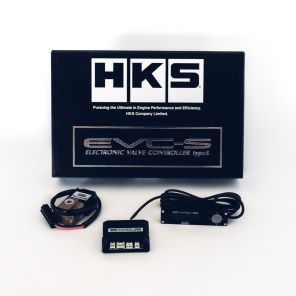 HKS EVC-S Electronic Boost Controller