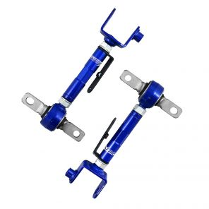 Hardrace Rear Camber Arms (Hardened) - EP3/DC5