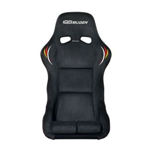 Mugen MS-Z Semi-Bucket Seat and Rail Driver / Right Seat - Civic FK8