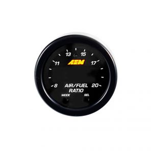 AEM X-Series UEGO Digital Wideband Gauge