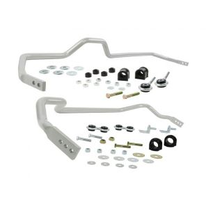 Whiteline Front and Rear ARB Kit - Silvia S14 / S15