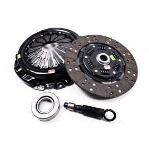 Competition Clutch Standard Replacement Kit - Evo 10