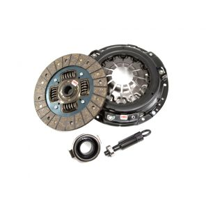 Competition Clutch Stage 2 Kit - Chaser JZX100 (Pull)