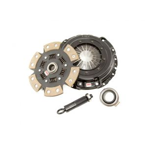 Competition Clutch Stage 4 Clutch - Impreza/Forester STi 6 Speed