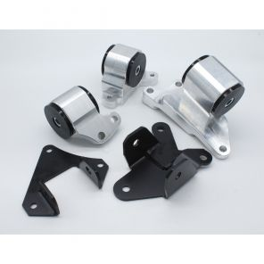 Hasport Aluminium Engine Mount Kit - EP3/DC5