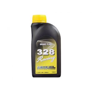 Dixcel RF328 Racing Brake Fluid 500ml