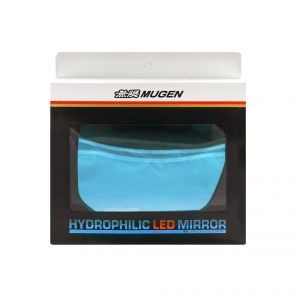 Mugen Hydrophilic Side Mirrors - Civic FK7, FK8