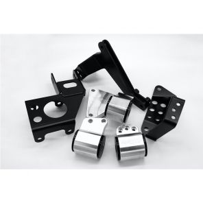 Hasport K-Swap Engine Mount Kit - Civic EG, Del Sol, Integra DC2