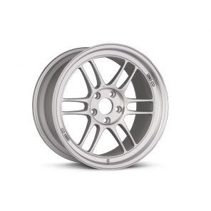 Enkei RPF1 Alloy Wheel F1 Silver