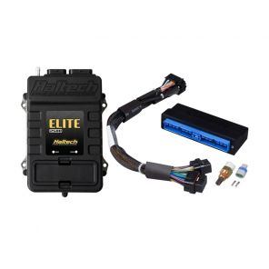 Haltech Elite 2500 Plug-In ECU - R32 / R33 / R34 GTR