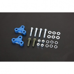 Hardrace Roll Centre Ball Joint Spacer - GR Yaris / Other Toyotas