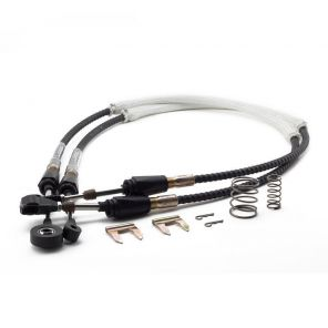 Hybrid Racing Shifter Cables - Civic EP3/FN2