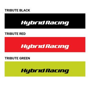Hybrid Racing Tribute Sunstrip