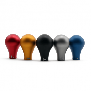 Hybrid Racing Maxim Gear Knob (Various Colours)