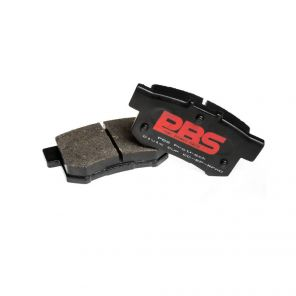 PBS Prorace Brake Pads - Civic Type R FD2
