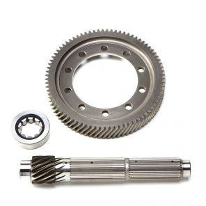 Spoon Sports Final Drive Gear Set 5.1