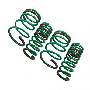 Tein S-Tech Lowering Springs - Forester STI SG9