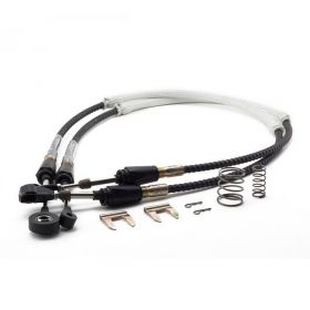 Hybrid Racing Performance Shifter Cables - Civic Type R EP3 / FN2