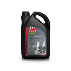 Millers CFS Nanodrive 5W40 Fully Synthetic Oil