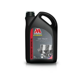 Millers CSS Nanodrive 10W40 Semi Synthetic Oil - 5 Litres