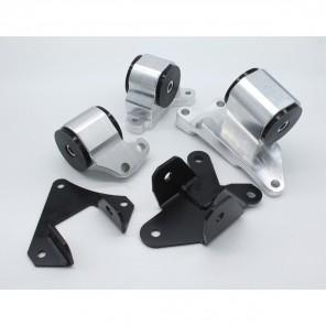 Hasport Aluminium Engine Mount Kit - EP3/DC5