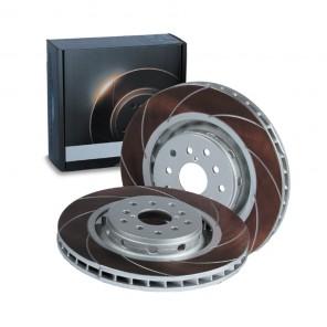 Dixcel FC Type High Carbon Rotors - S2000