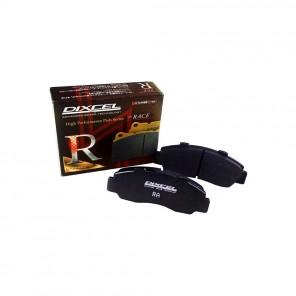 Dixcel RA Type Race Pads - DC2 (98), EK9, NSX