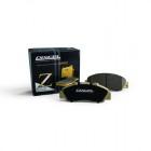 Dixcel Z Type Brake Pads - CRZ ZF1
