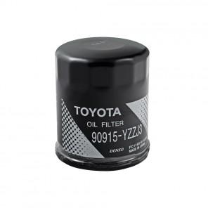 Toyota Oil Filter - 90915-YZZJ3