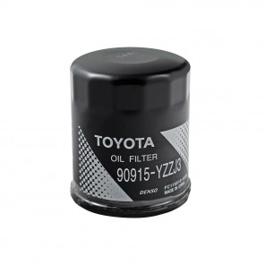 Toyota Oil Filter - 90915-YZZM3