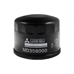 Mitsubishi Oil Filter - MD356000