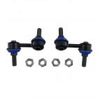 Hardrace Rear Drop Links - Accord CL7 / CL9
