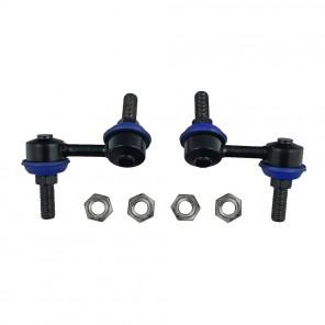 Hardrace Rear Reinforced Drop Links - Evo 4-9