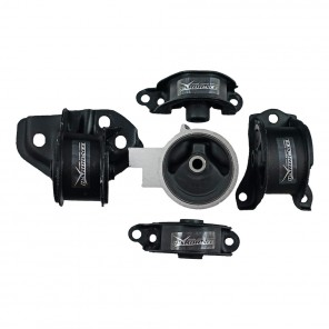 Hardrace Engine Mount Set (Street) - 350Z/Z33/G35