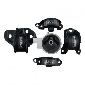 Hardrace Harden Engine/Gearbox Mount Set - S13/S14/S15