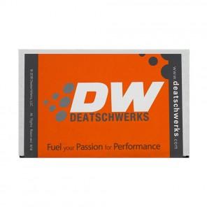 Deatschwerks 550cc Injectors - Evo 8-9 - Low Impedance