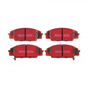 EBC Redstuff Brake Pads - Rear - Legacy BP5 (GT-B)