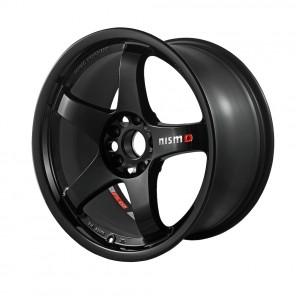 Nismo LMGT4 Gloss Black Alloy Wheel