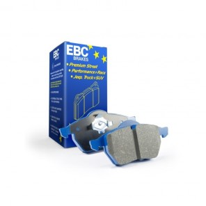 EBC Bluestuff Brake Pads - Front - DC2 (98 Spec)