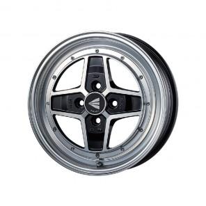 Enkei Apache2 Alloy Wheel