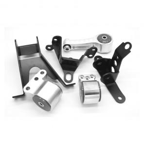 Hasport Aluminium Engine Mount Kit - Civic FK8